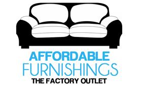 Affordable Furnishings